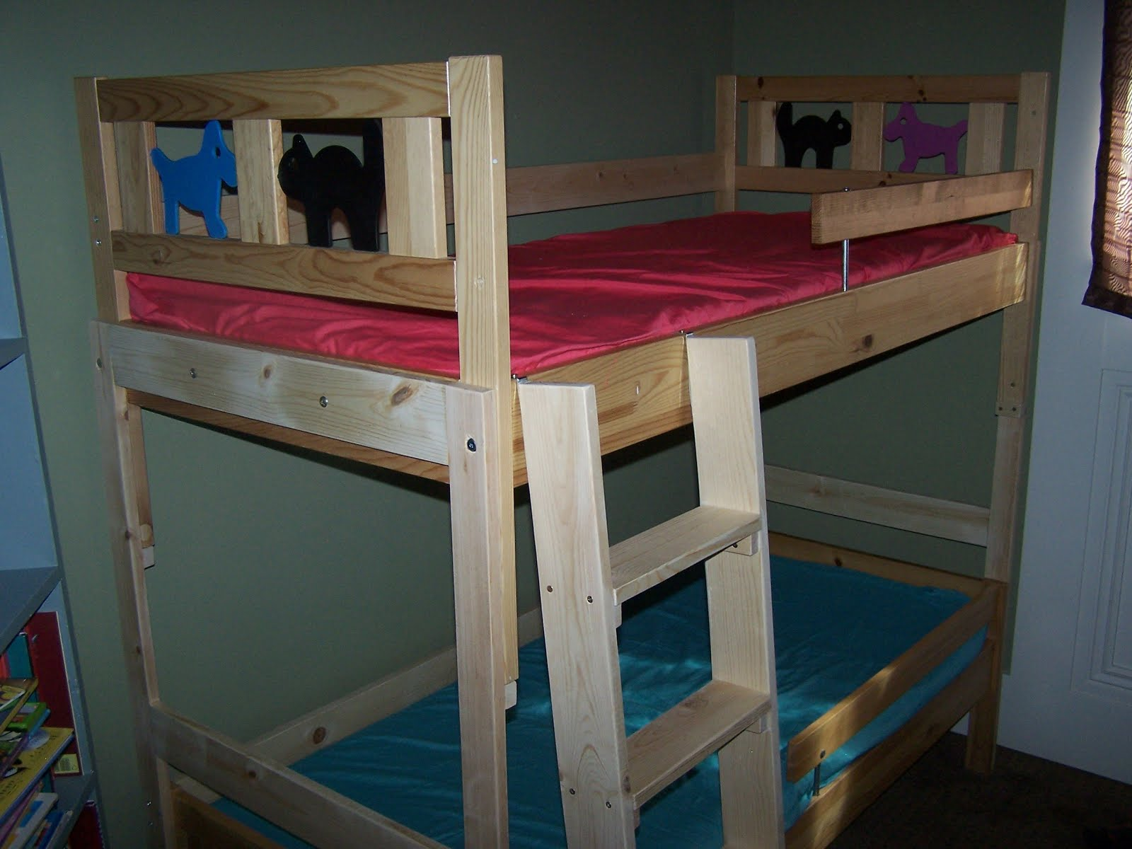 Trend Ikea Toddler Bunk Beds