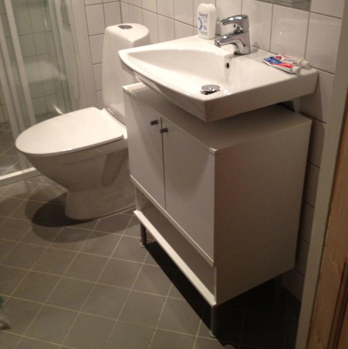 Fullen Sink Cabinet