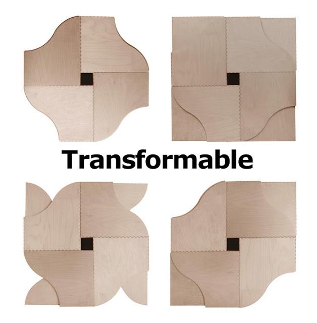 Knuff Transformable Coffee Table Ikea Hackers Ikea Hackers