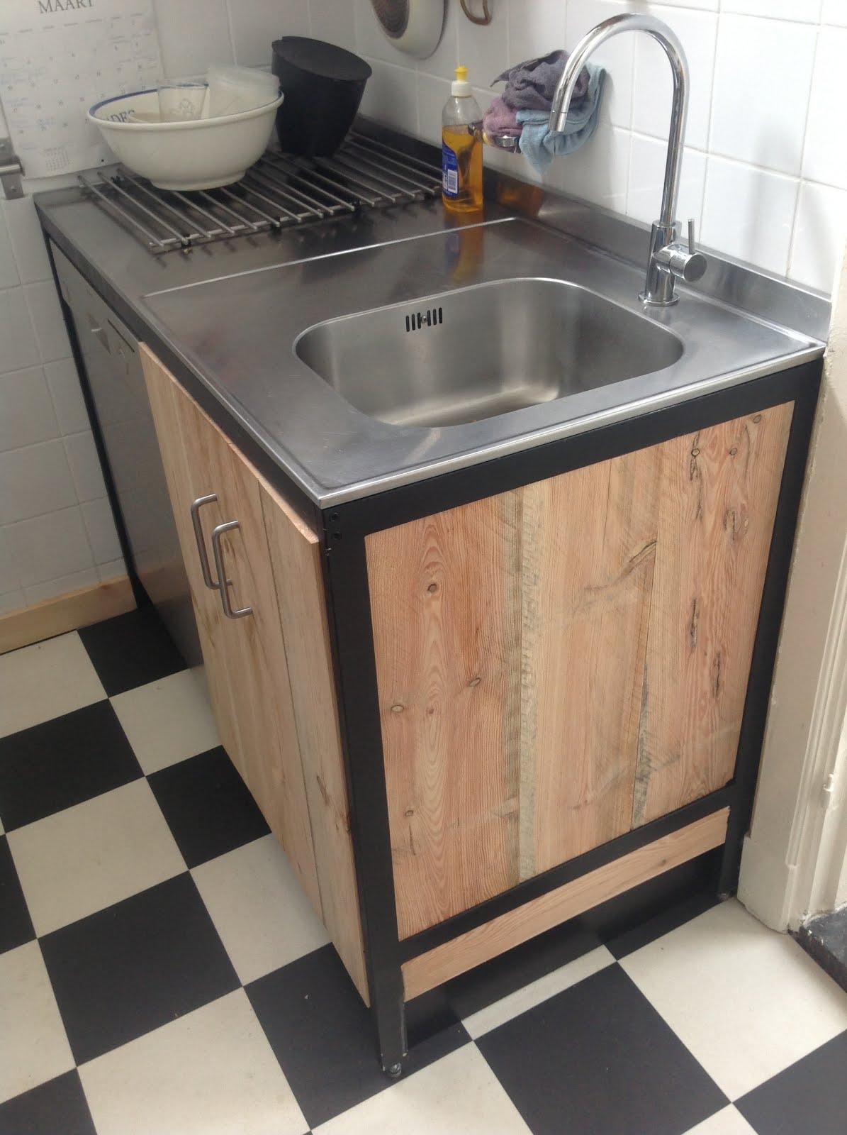 Hedendaags Hacked UDDEN kitchen - IKEA Hackers GB-82
