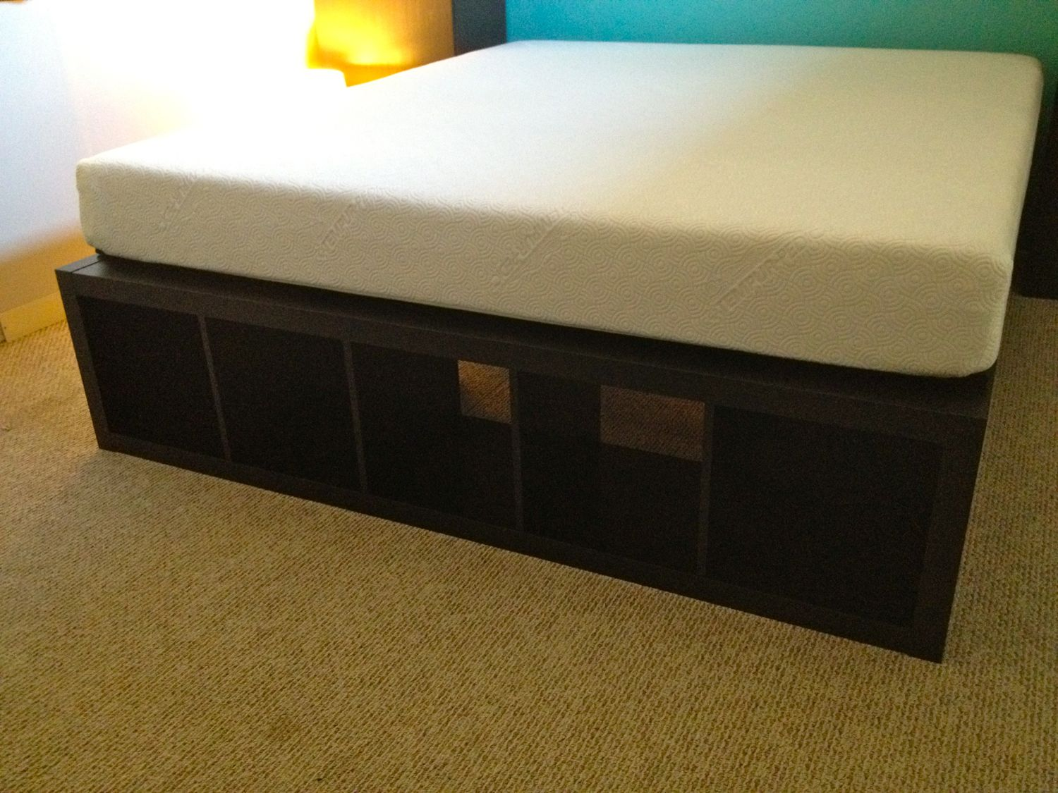 Finally A Cal King Bed Frame With