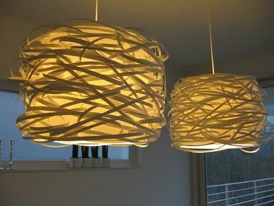 Modern dining room lightning ikea hackers ikea hackers - Ikea lampe suspension ...