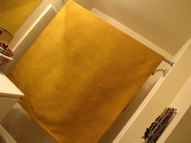 Erslev Dyed In The Bathtub