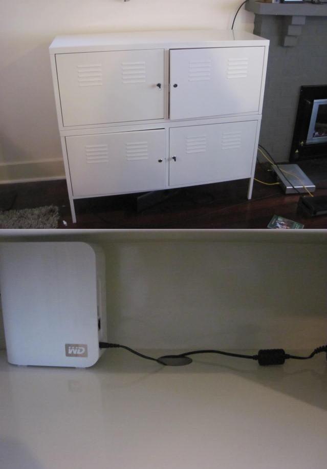 Double height IKEA PS cabinet  IKEA Hackers  IKEA Hackers