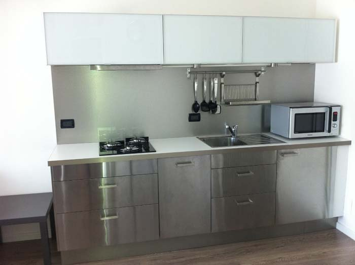 Extractor Hood For Horizontal Cabinet