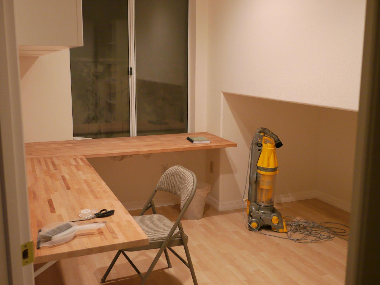 Ikea corner study table - Kid S Study Room
