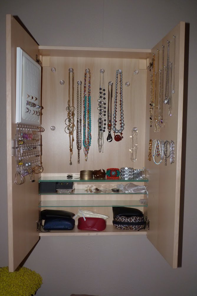 Making A Kitchen Island From Ikea Cabinets ~ Thank Godmorgon all my jewelry fits!  IKEA Hackers  IKEA Hackers