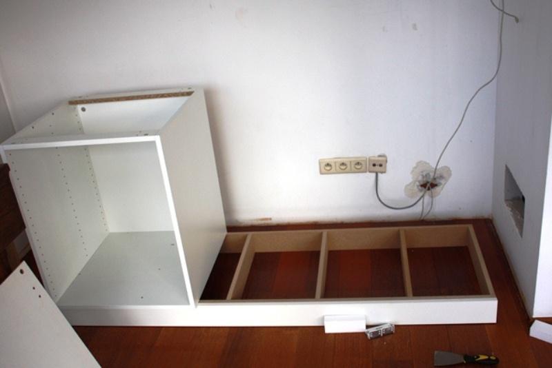 Lift Door Faktum For Tv Ikea Hackers