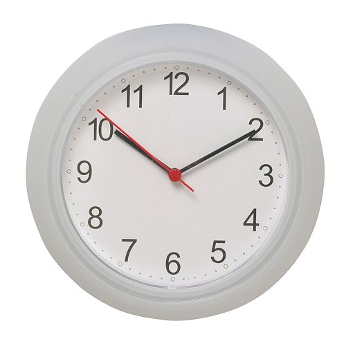 Hacker help: Any idea how to stop a clock from clicking