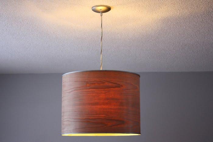 wood veneer lighting. ikea rutbo turned wood veneer pendant lighting n