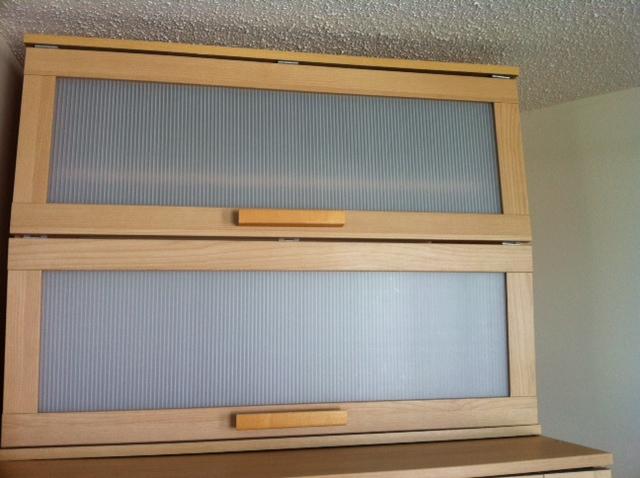 Ikea Aspelund Underbed Storage Drawer ~ Shortened Aneboda as Storage cabinet  IKEA Hackers  IKEA Hackers
