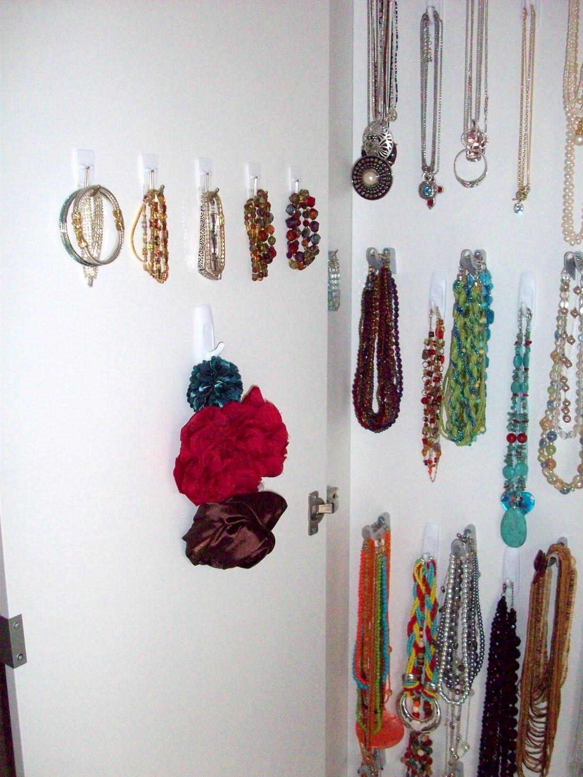 Diy Jewelry Cabinet Best Jewelry Closet Ever Ikea Hackers Ikea Hackers