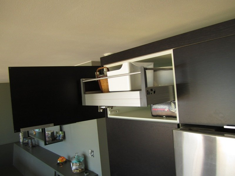 Top Cabinet Pull-out : pull out kitchen cabinet - hauntedcathouse.org