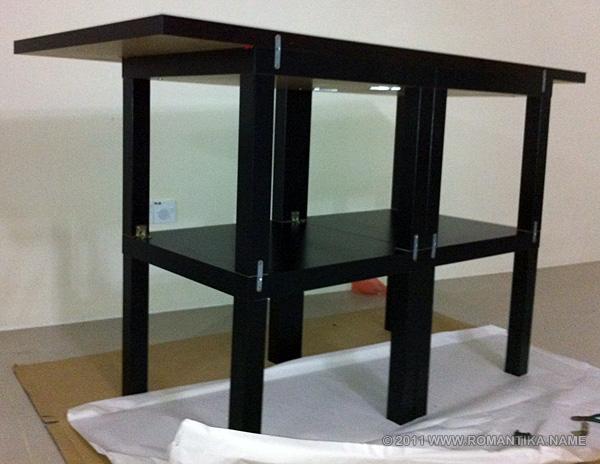 Ikea Samtid Table Lamp