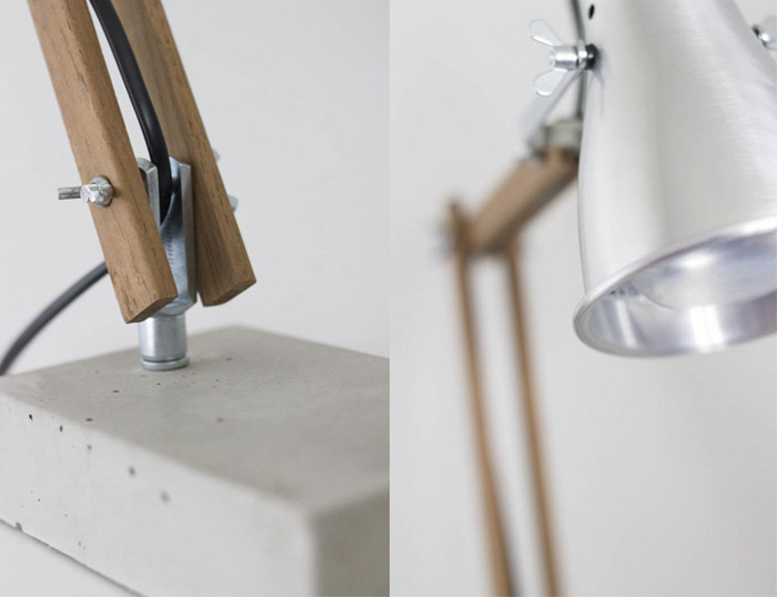 Desk Lamp With Ikea Fas