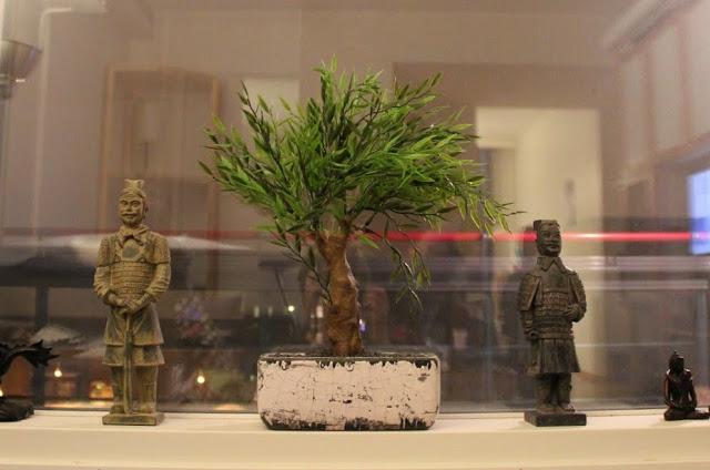 DIY bonsai