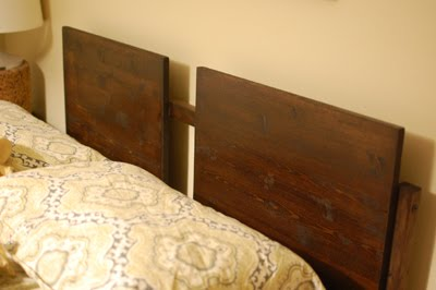 Fresh FJELLSE bedframe hack