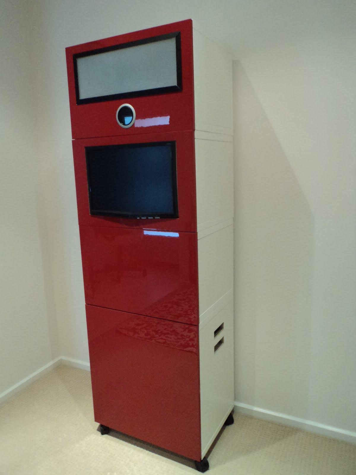 The Besta photobooth - IKEA Hackers - IKEA Hackers