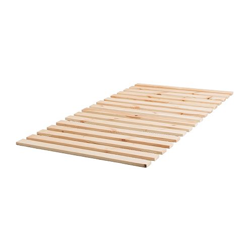 Simple Description This is a small square foot space in my movie room I built a small two tier deck and used some leftover sultan lade bed slats that I found
