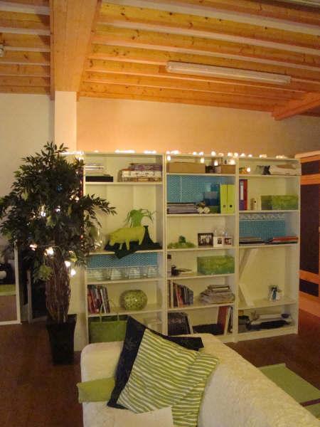 Billy bookshelf room dividers