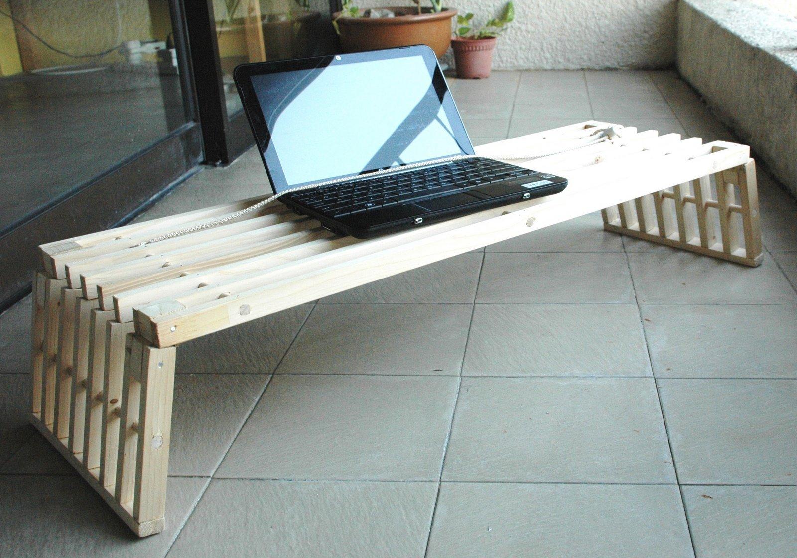 The Zen Of Laptop Desks Ikea Hackers