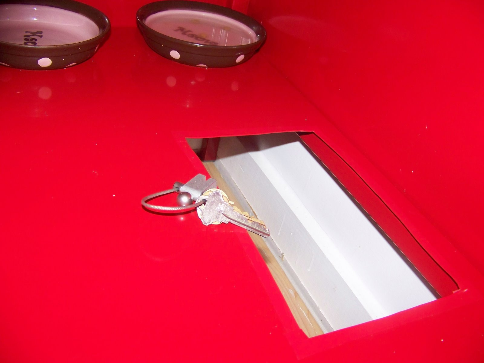 Ikea ps locker into litter box ikea hackers