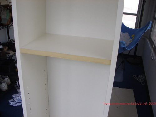 bockbord ikea ~ what to do with the ugly side of things  ikea hackers