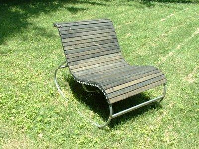 Industrial Chair ideas