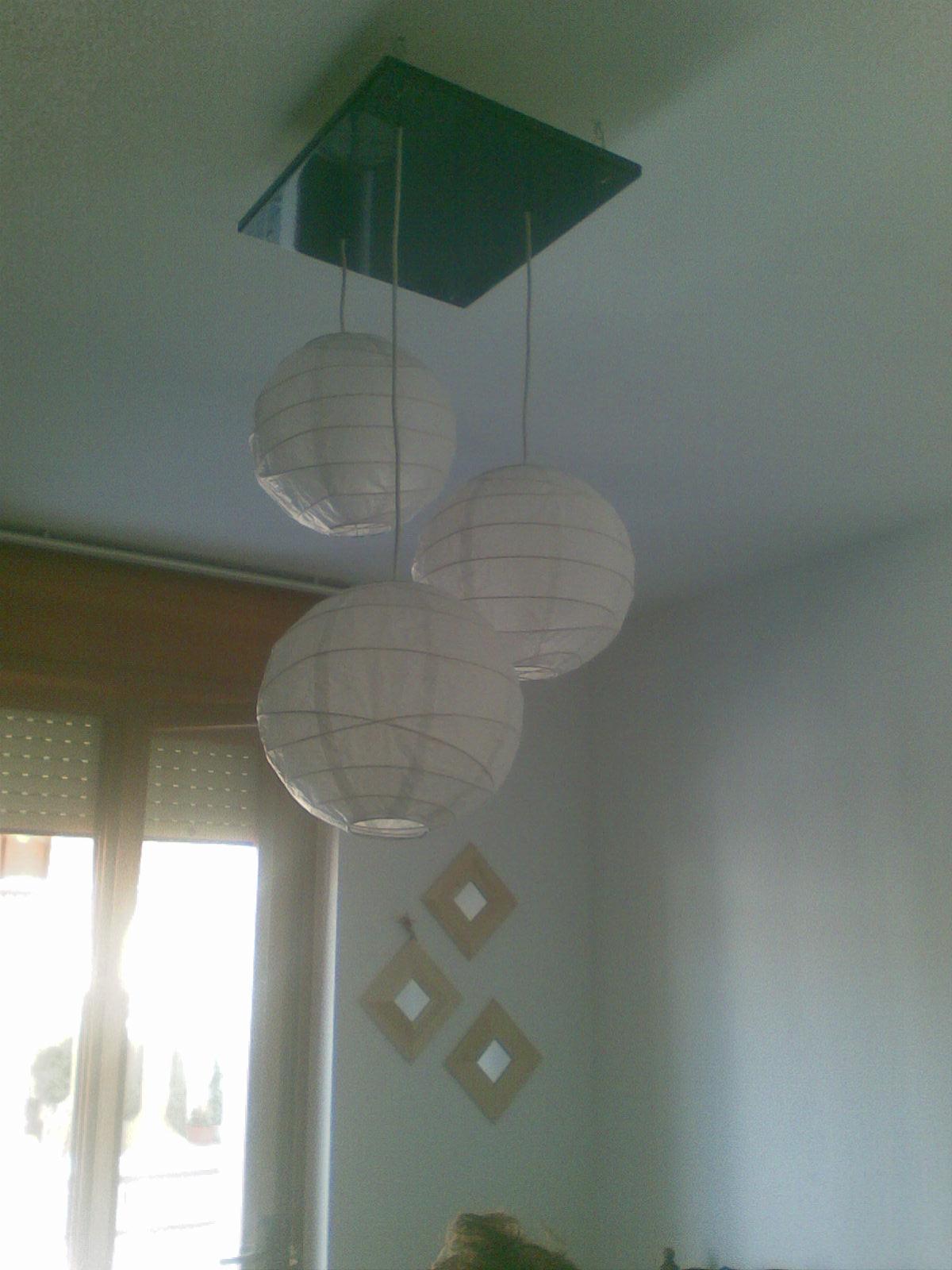 Regolit Lamps