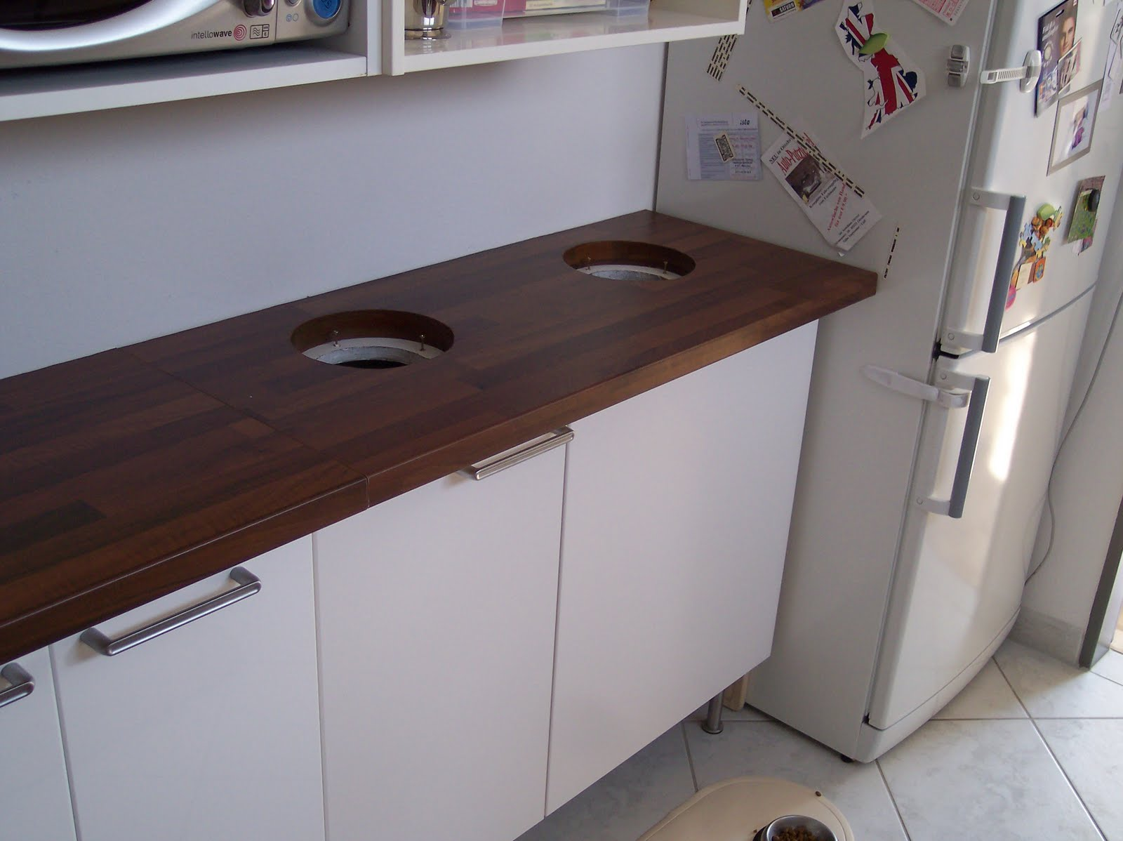 Recycling Bin Solution
