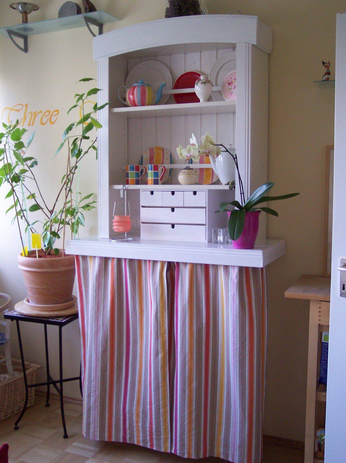 Кухонный шкаф своими руками фото