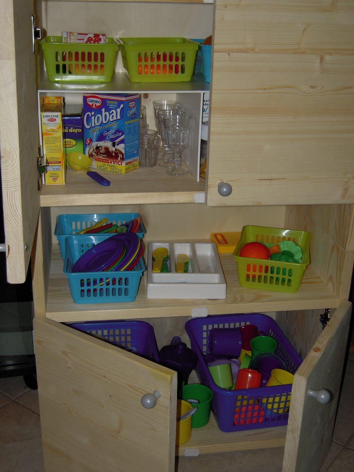 Kid S Play Storage Ikea Hackers
