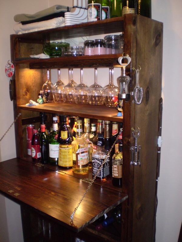 Have A Tail On An Ivar Bar