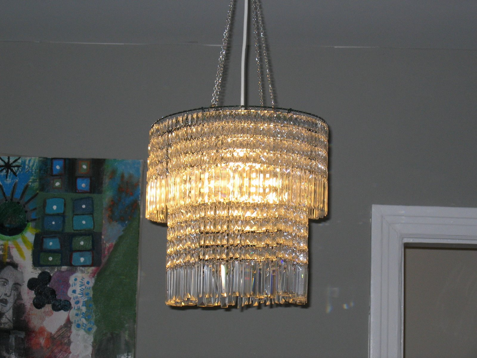 Ikea Chandelier Cheap Buy Nordic American Continental Ikea