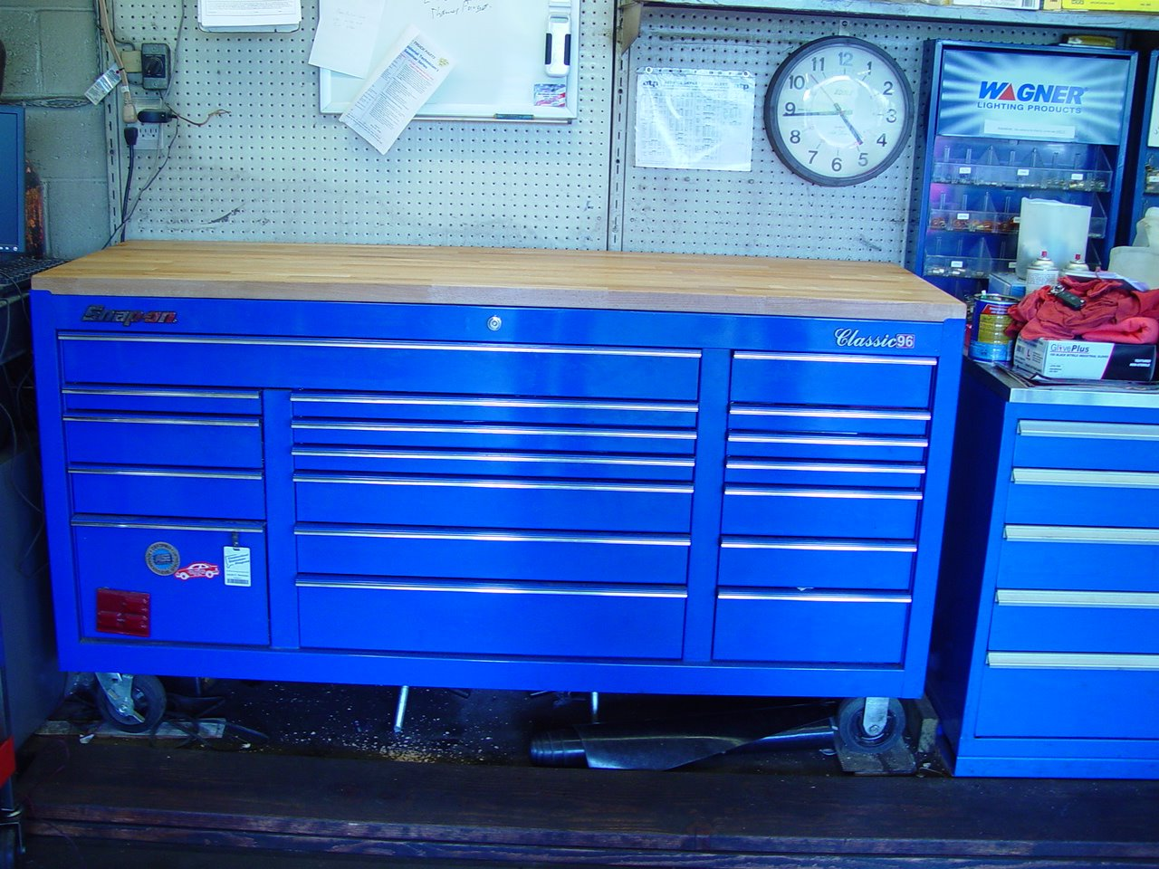 for he bought a numerar countertop at ikea and only had to cut it for depth and now he has a butcher block work surface with ikea garage workbench & Ikea Garage Workbench. Interesting Ikea Storage Cabinets For Garage ...