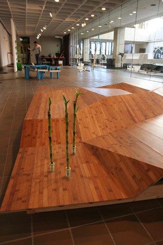KVIST bamboo