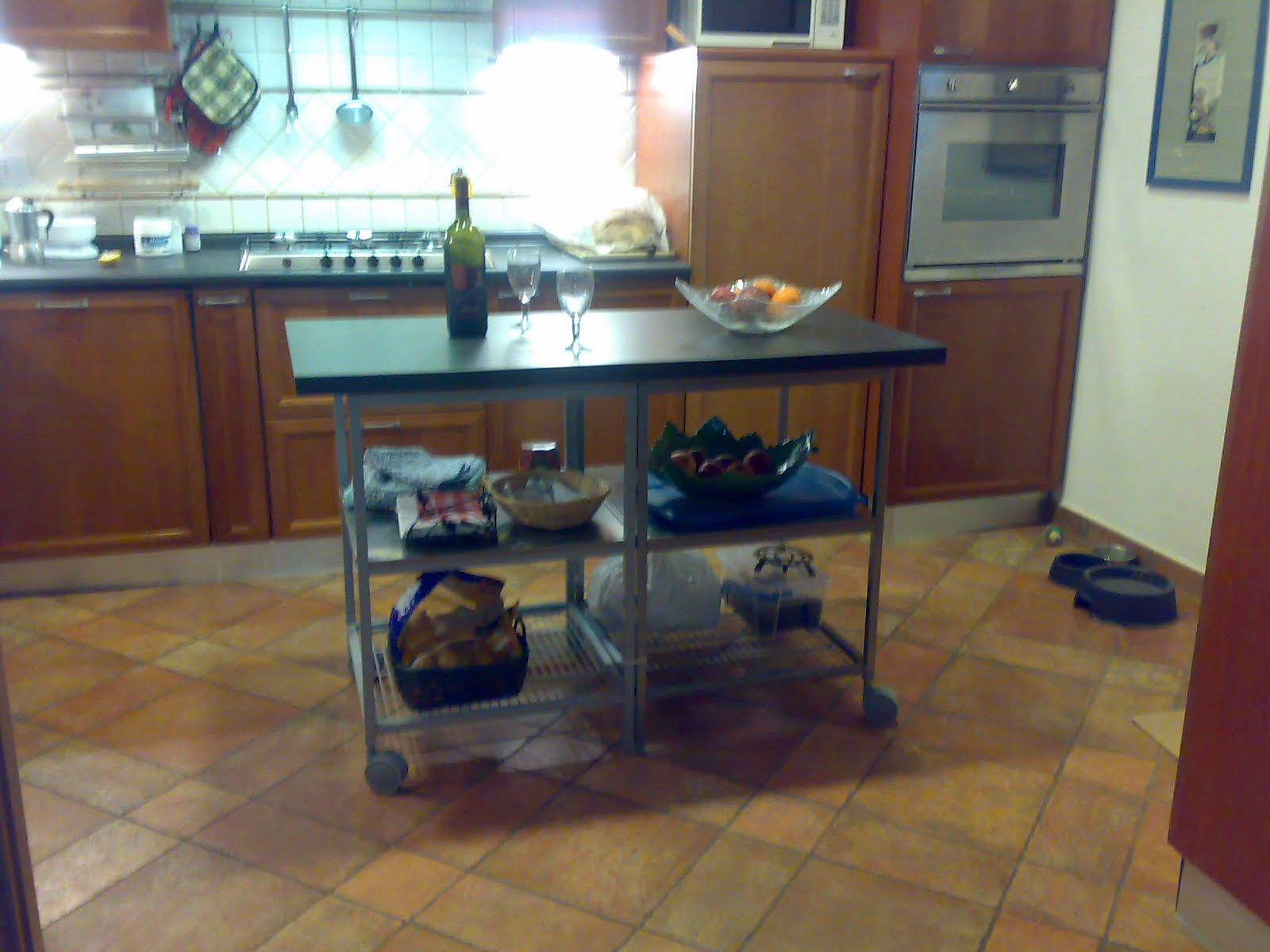 Simple Kitchen With Island simple kitchen island images - reverse search