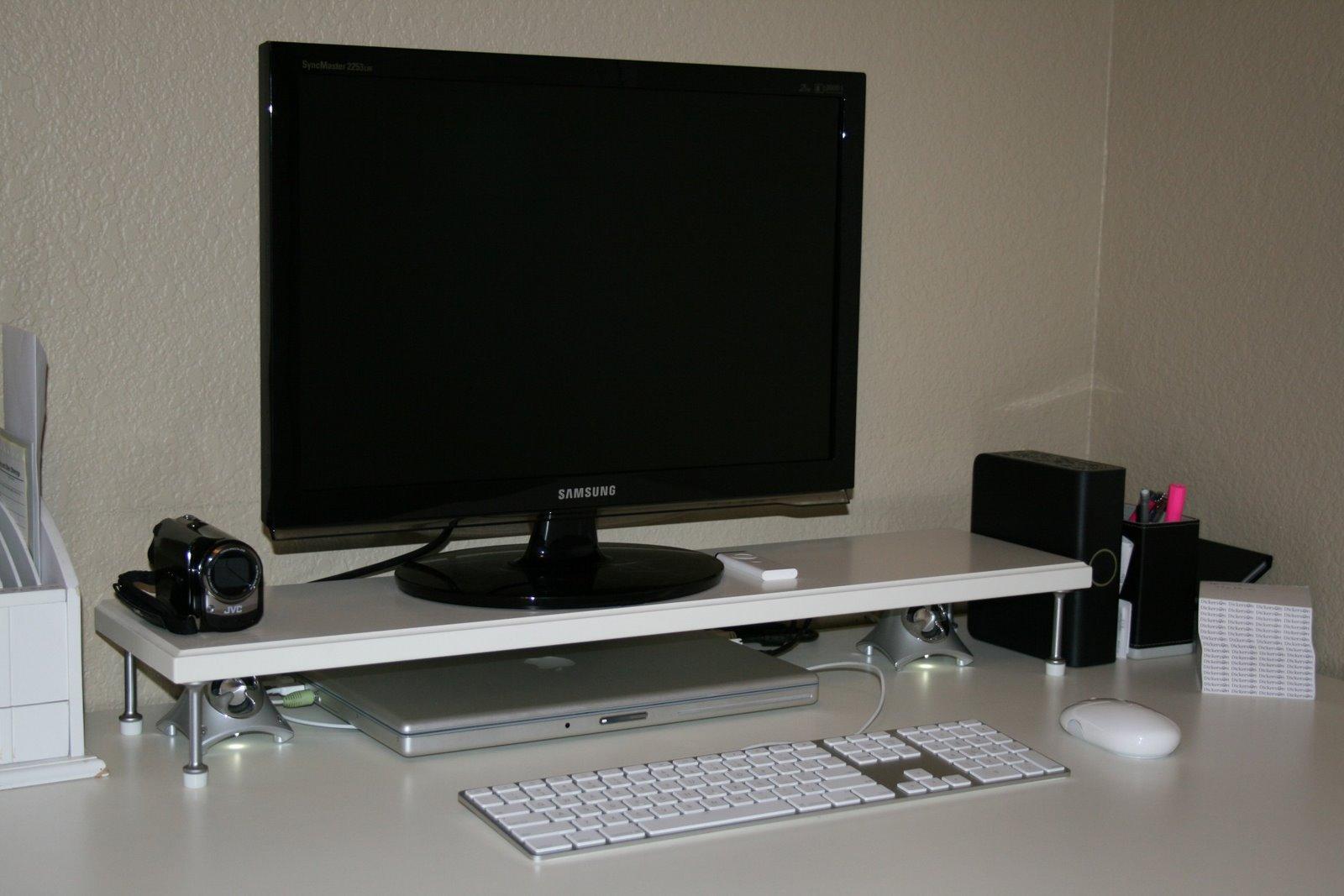 tv shelf with door stoppers for legs ikea hackers ikea hackers