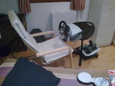 xbox wheel hack ikea hackers ikea hackers. Black Bedroom Furniture Sets. Home Design Ideas