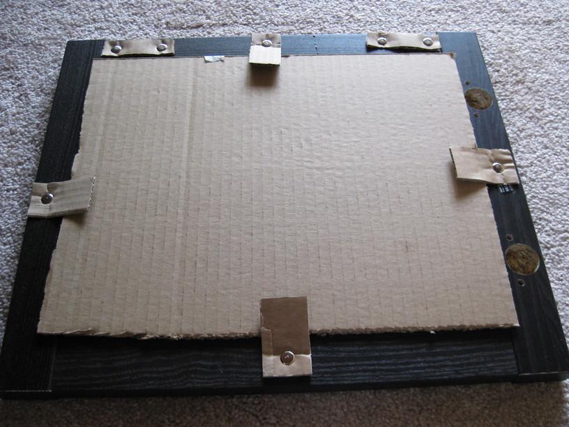 museum quality framing materials wood frames