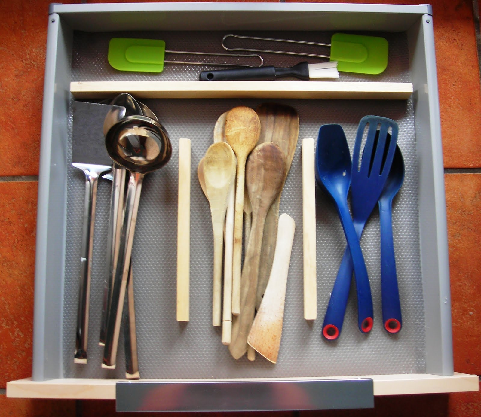 More Kitchen Drawers IKEA Hackers IKEA Hackers - Kitchen drawers