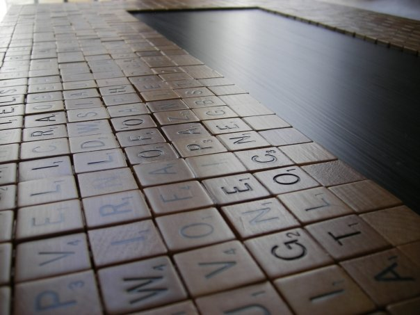 Pleasing Lack Scrabble Table Ikea Hackers Uwap Interior Chair Design Uwaporg