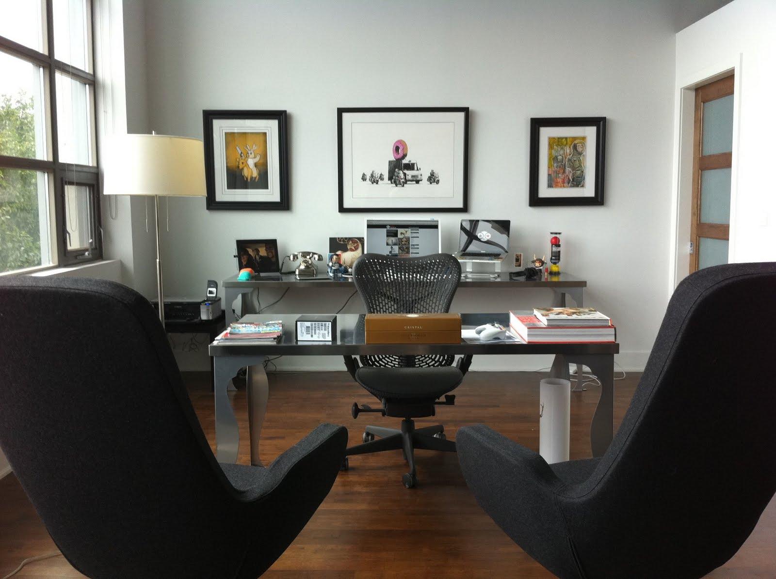 Home Office Hack - IKEA Hackers