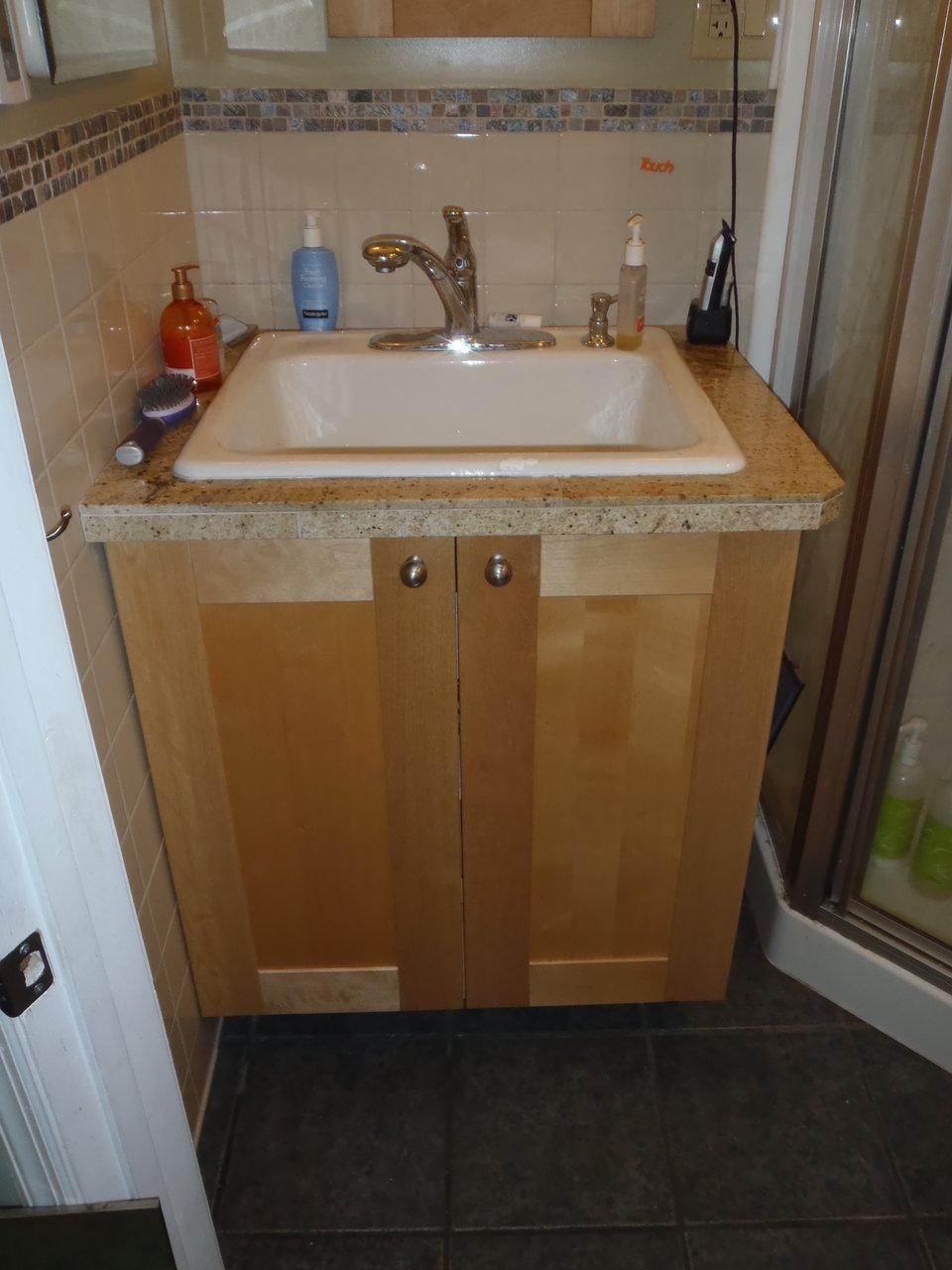 Ikea Akurum Kitchen Cabinets Adel Birch Door As Mirror Ikea Hackers Ikea Hackers