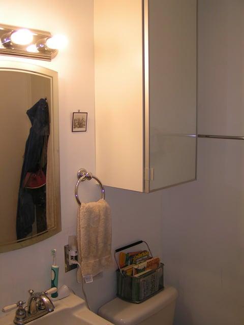 upside down billy bathroom wall cabinet ikea hackers ikea hackers