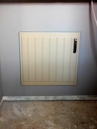 Faktum wall cabinet turns into a Cupboard - IKEA Hackers - IKEA ...