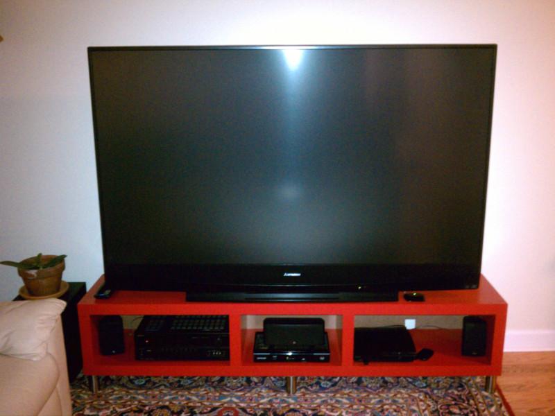 entertainment center for 73 inch tv 2