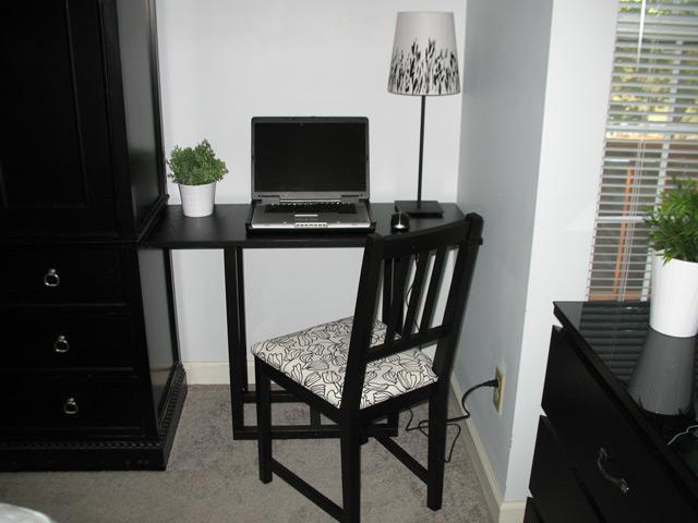 Multi Hack Bedroom Desk And Chair IKEA Hackers IKEA Hackers