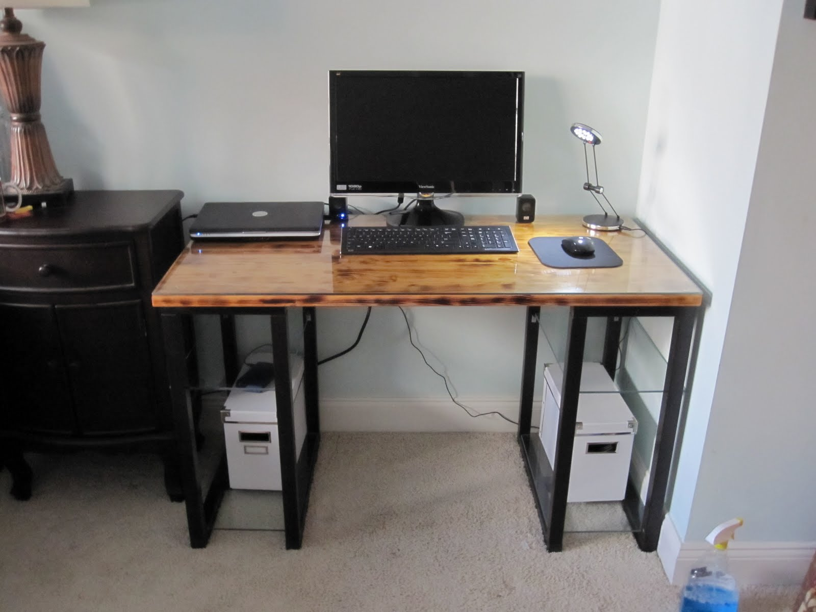 cool cool diy office diy computer desk ideas amazing diy office desk