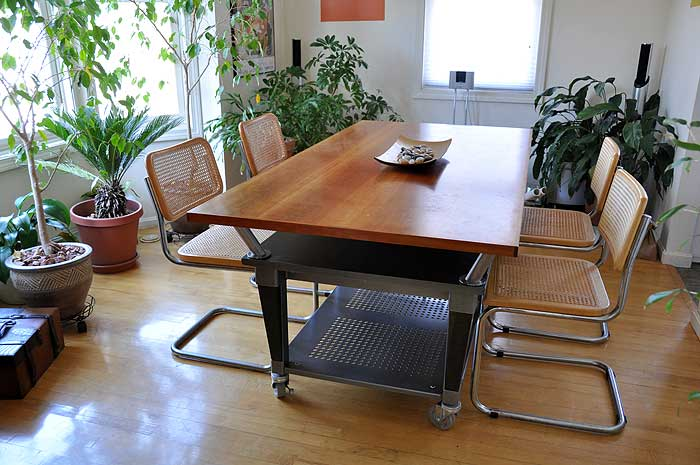 New Ish Dining Room Table IKEA Hackers IKEA Hackers